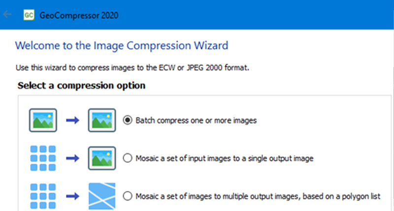 Image Compression Wizard